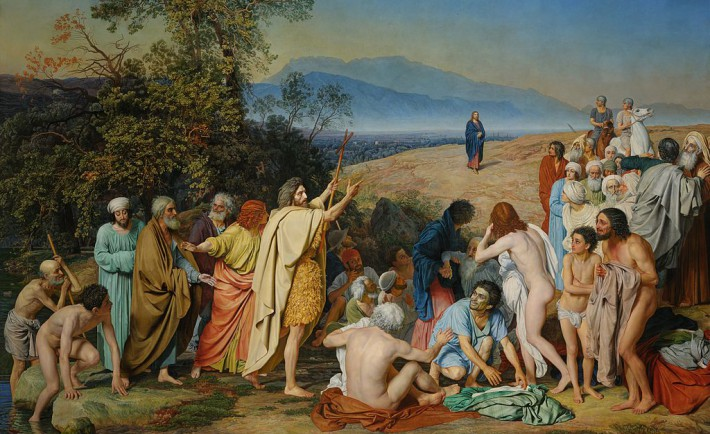 1024px-Aleksander_Ivanov_-_The_Apparition_of_Christ_to_the_People_PR-710x434